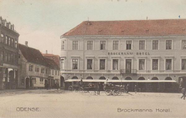 Casino I Odense